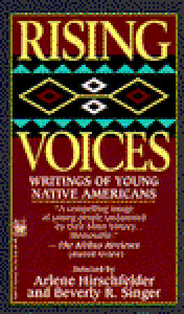 Rising Voices: Writings of Young Native Americans