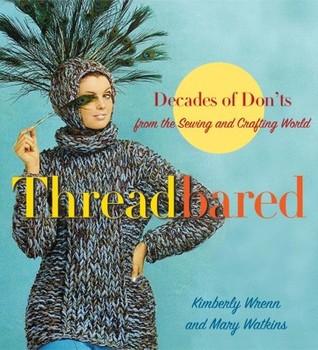 Threadbared by Kimberly Wrenn