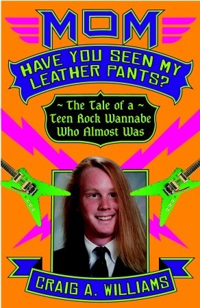 Mom have you seen my leather pants the tale of a teen rock 1908421 malvernweather Gallery