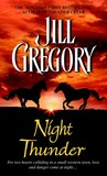 Night Thunder (Thunder Creek #2)
