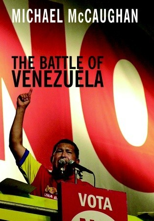 The Battle of Venezuela (Open Media Series)