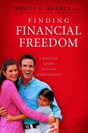 Finding Financial Freedom A Biblical Guide To Your border=