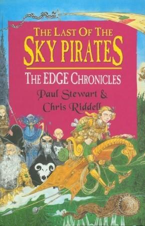 The Edge Chronicles 1 Pdf