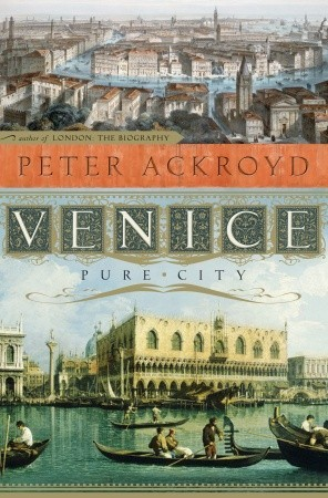 Venice by Peter Ackroyd