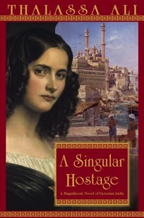 A Singular Hostage(Mariana Givens 1)