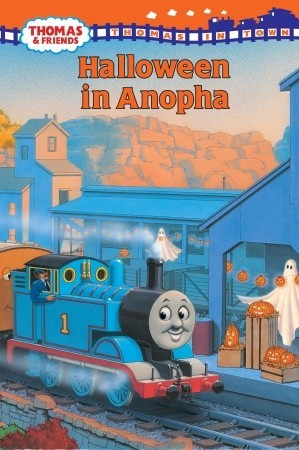 Halloween in Anopha