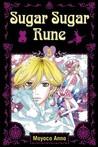 Sugar Sugar Rune, Volume 5 (Sugar Sugar Rune, #5)