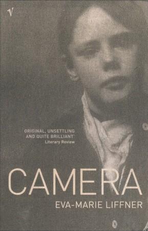 Camera by Eva-Marie Liffner