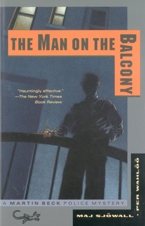 The Man on the Balcony (Martin Beck, #3)