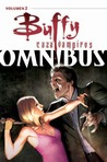 Buffy Cazavampiros by Scott Allie