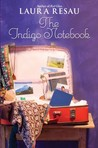 The Indigo Notebook (Notebook, #1)