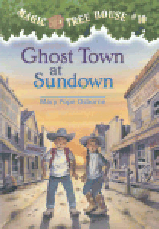 https://www.goodreads.com/book/show/861358.Ghost_Town_at_Sundown?ac=1&from_search=true