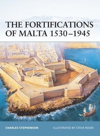 Descargas de libros de texto en inglés The Fortifications of Malta 1530–1945