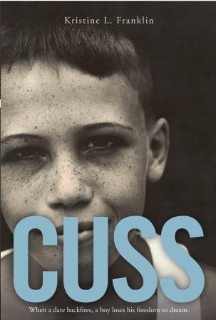 Cuss by Kristine L. Franklin