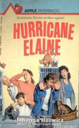 Hurricane Elaine