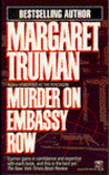 Murder on Embassy Row (Capital Crimes, #5)