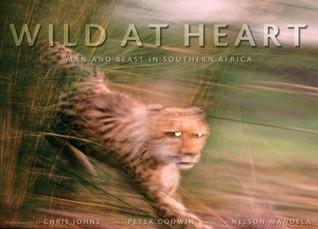 Wild at Heart by Peter Godwin