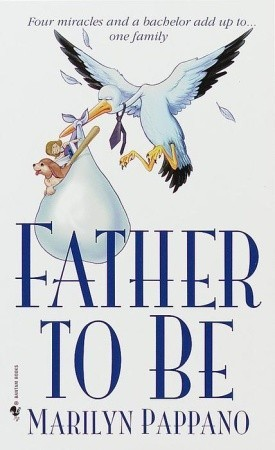 Father to Be by Marilyn Pappano
