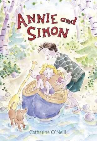 Annie and Simon: Candlewick Sparks