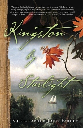 Ebook Kingston by Starlight by Christopher John Farley DOC!