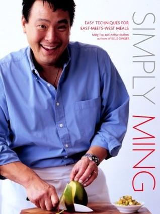 Simply Ming by Ming Tsai