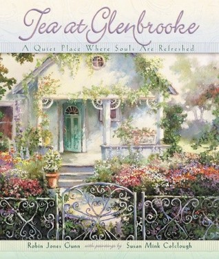 Tea at Glenbrooke (Glenbrooke, #9)