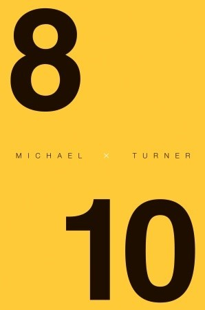 8 X 10 by Michael  Turner