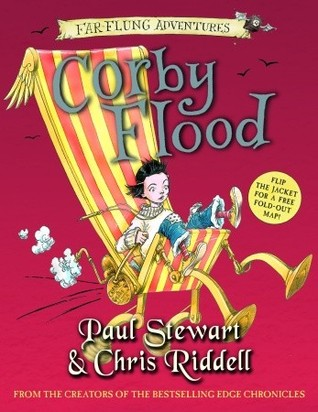Corby Flood(Far-Flung Adventures 2)