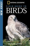 National Geographic Field Guide to the Birds: New Jersey
