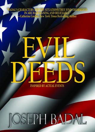 Evil Deeds (Bob Danforth, #1)