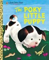 The Poky Little Puppy (A Little Golden Book)