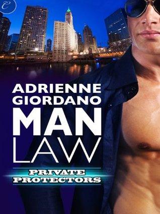 Man Law by Adrienne Giordano