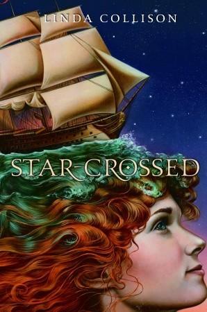 Star-Crossed by Linda Collison