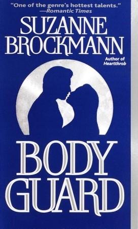 Bodyguard by Suzanne Brockmann