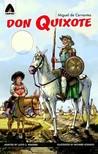 Don Quixote: The Graphic Novel