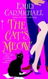 The Cat's Meow (Hearts of Gold, #4)