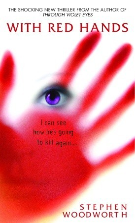 With Red Hands(Violet Eyes 2)
