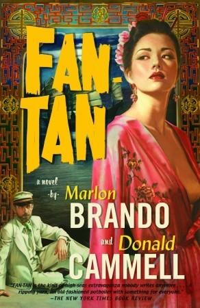 Fan-Tan by Marlon Brando
