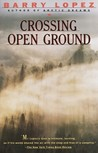 Crossing Open Ground