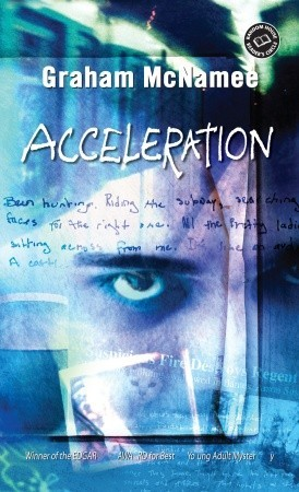 Acceleration by Graham McNamee