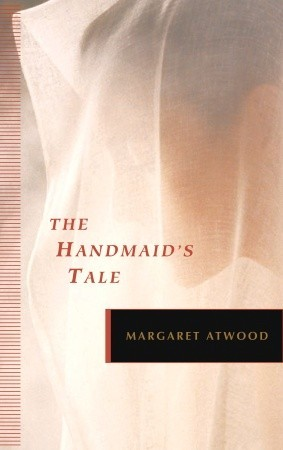 an analysis of woman power in the novel the handmaids tale by margaret atwood Gripping dystopian novel of religious state against women read common sense media's the handmaid's tale review author margaret atwood.