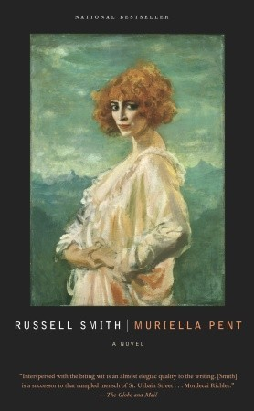 Muriella Pent : a novel