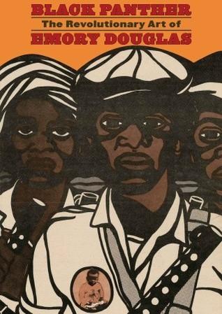 Black Panther by Emory Douglas