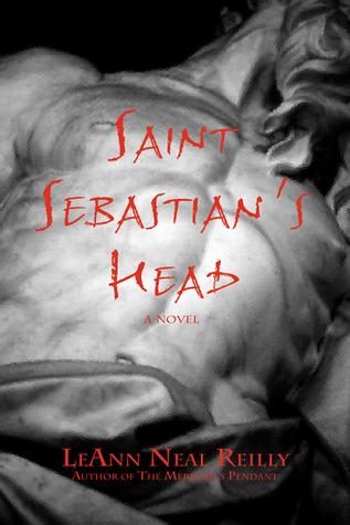 Saint Sebastian's Head