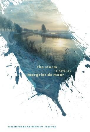 The Storm by Margriet de Moor