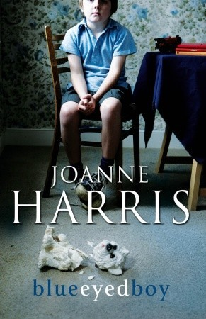 blue eyed boy joanne harris