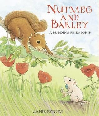 Nutmeg and Barley: A Budding Friendship