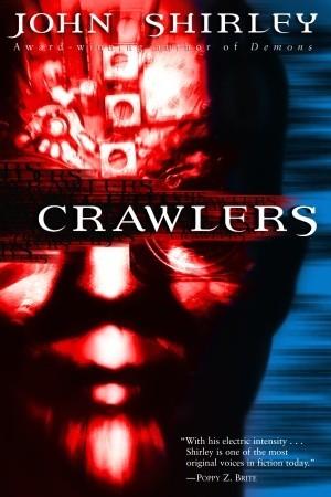 Crawlers PDF MOBI 978-0345446527
