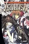 Tsubasa: RESERVoir CHRoNiCLE, Vol. 17