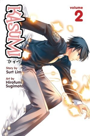Kasumi, Volume 2 by Surt Lim